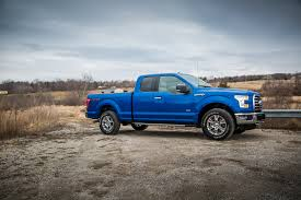 ford f150 supercab xlt 2015 ford f 150 xlt supercab 4x4 2 7 liter ecoboost review