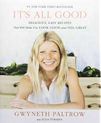 Notes From My Kitchen Table Gwyneth Paltrow - Gwyneth paltrow notes from my kitchen table