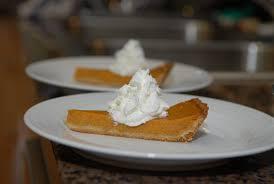 foodie bia perfect pumpkin pie