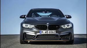bmw fastest production car 2016 m4 gts is the fastest production bmw car