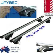 nissan murano roof rack cross bars roof rack cross bars aluminium 1280mm