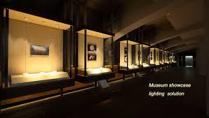 Showcase Lighting Fixtures Museum Light Fixtures Ledingthelife