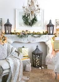 Diy Christmas Home Decorations 2323 Best Lanterns Images On Pinterest Lantern Christmas Ideas