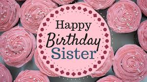 Happy Birthday Best Friend Meme - happy birthday wishes and greetings for sister youtube