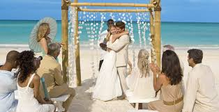 sandals jamaica wedding some eye for couples planning a sandals resort wedding