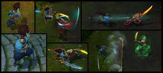 champion spotlight yasuo the unforgiven league of legends
