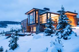 montana home decor montana mountain home by pearson design group form frame