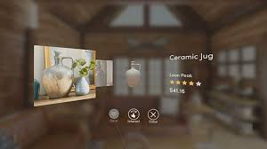 Home Design Vr Wayfair Unveils Immersive Home Design Experience With Daydream