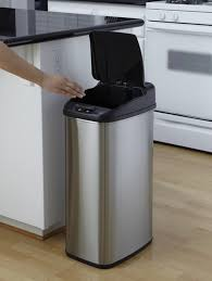 Kitchen Cabinet Trash 100 In Cabinet Trash Cans For The Kitchen Best 25 Trash And