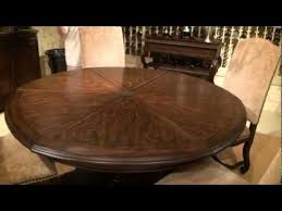 art dining room furniture coronado round pedestal dining table art