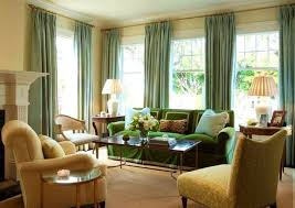 Curtains For A Large Window Inspiration 19 Best Living Rooms Curtains Idea Images On Pinterest Curtains