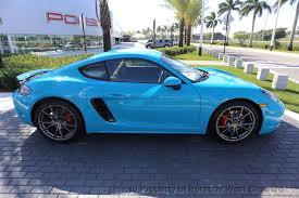 porsche cayman 2017 porsche 718 cayman s coupe at porsche broward