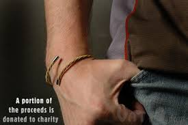string bracelet men images Guitar string bracelet fashionable bracelets made from guitar strings jpg