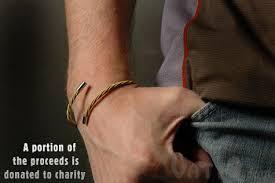 string bracelet men images Guitar string bracelet fashionable bracelets made from guitar strings jpg