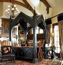 Modern Gothic Home Decor Best 25 Medieval Bedroom Ideas On Pinterest Castle Bedroom