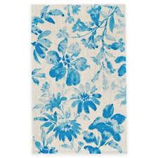 Powder Blue Area Rug Buy Aqua Area Rugs From Bed Bath U0026 Beyond