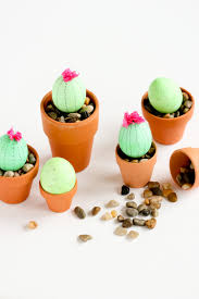 Easter Egs by Cactus Easter Eggs
