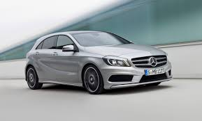 a class mercedes price 2012 mercedes a class with announced pricing