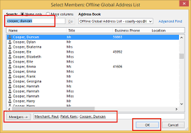 how to create an outlook address book in 2013 create a contact group local distribution list in outlook 2013