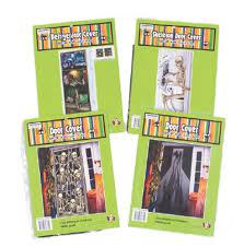 halloween door covers do not enter door cover by bargain warehouse halloween costumes