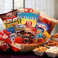 care package for someone sick get well gift basket sick in bed care package w sudoko