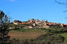 beautiful castles of portugal castelo rodrigo u2013 julia urbanskaya