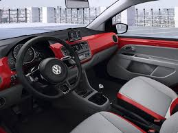 volkswagen inside volkswagen up review private fleet