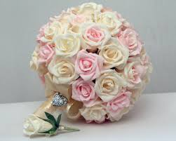 bouquets for wedding vintage wedding bouquets trellischicago