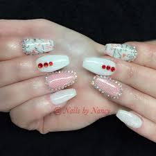 rose nails by nancy 20 photos nail salons 815 bay st port