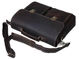authentic designer handbags tiding s genuine leather portfolio office bag authentic