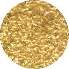 ediable glitter ck products edible glitter metallic gold oz