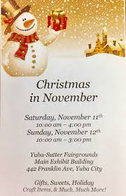 christmas in november u2013 2017
