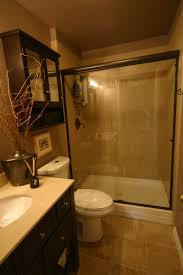 Small Bathroom Renovation Before And After Remodel A Small Bathroom Bathroom Decor