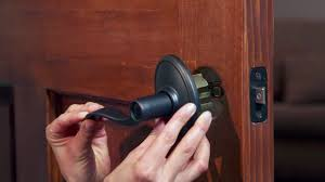How To Remove Bedroom Door Knob Without Screws How To Properly Install Door Knobs And Levers