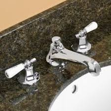 Pfister Parisa Bathroom Faucet Elements Of Design Elements Of Design Manhattan Double Handle