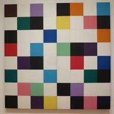 modern art monday presents ellsworth kelly colors for a large