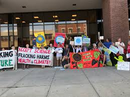 frustrated colorado anti oil and gas activists turn toward civil