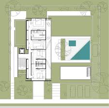 house plans with pool house 192 best plantas images on projects modern houses and