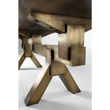 Tom Dixon Dining Table Mass Dining Table By Tom Dixon