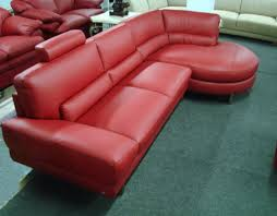 red leather sofa model red leather sofa to complement a modern