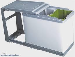 plastique cuisine poubelle de cuisine tri sélectif 2 bacs inspirational
