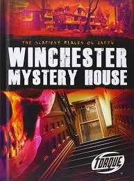 winchester mystery house torque books michael ferut