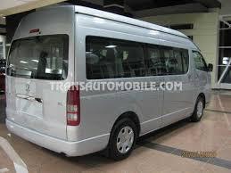 Toyota Hiace Van Interior Dimensions Price Toyota Hiace Turbo Diesel High Roof Long Wheelbase Toyota