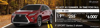 f series from lexus lexus rx available now at lexus of barrie dealership