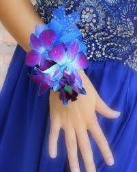 blue orchid corsage best 25 orchid corsages ideas on prom flowers prom