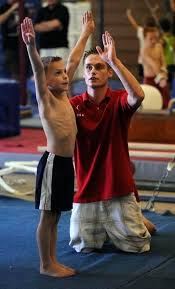 Winter Garden Gymnastics - it u0027s health first now for olympic medalist artemev u2013 the denver post