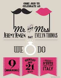 how to design wedding invitation cards 25 creative and