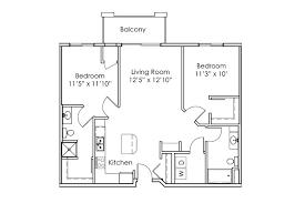 Most Efficient Floor Plans Quarry Ridge Apartments In Rochester Minnesota 55901 Iret