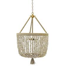 Crystal Beads For Chandelier Modern Glam Scenario Tagged