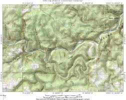 Good Map Science Club Hiking Trails